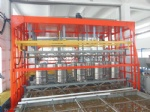 Gantry Rack Electroplating Production line